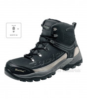 Safety footwear S3 Bickz 202 W Bata Industrials