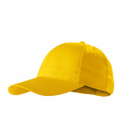 Sunshine Unisex Cap with tear-off label