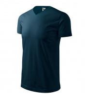 Heavyweight T-shirt Heavy V-neck unisex