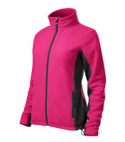 Ladies fleece jacket/sweatshirt Frosty