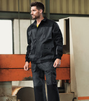 Gents work jacket Woody Rimeck