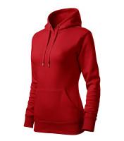 Cape Hooded Sweatshirt Ladies