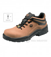 Safety footwear S2 Act 127 W Bata Industrials