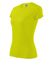 Ladies sports T-shirt Fantasy
