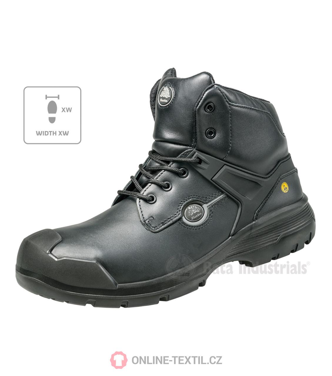 Bata Industrials Safety footwear S3