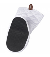 Longwood cotton oven mitt