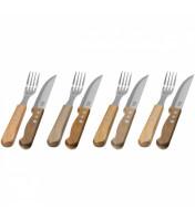Jumbo cutlery set Jamie Oliver