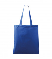 Small canvas shopping bag Handy