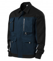 Gents work jacket Woody Rimeck