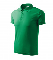 Pique Polo Gents Polo Shirt II. quality