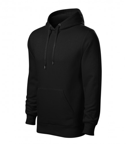 Cape hooded sweatshirt Gents