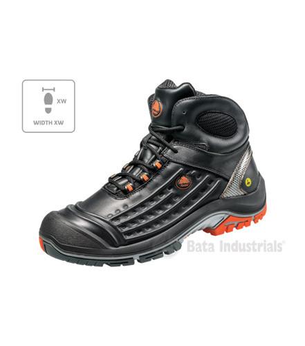 Safety footwear S3 Vector XW Bata Industrials
