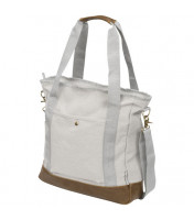 Cotton canvas bag Harper