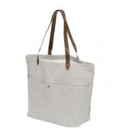 Large cotton bag Harper