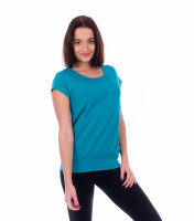 Loose fitted T-shirt Ladies City
