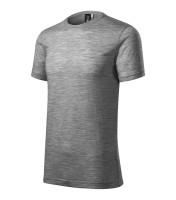 Men's T-shirt Merino Rise made of fine sheep merino wool
