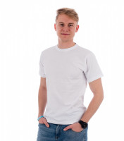 Gents T-shirt Basic