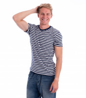 Naval T-shirt Sailor
