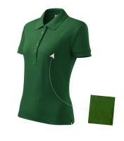 Ladies Polo Shirt Cotton