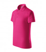 Pique Polo Polo Shirt Kids II. quality