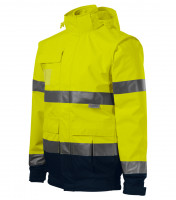HV Guard 4 in 1 Jacket unisex