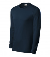 Durable unisex T-shirt Resist long sleeve Rimeck