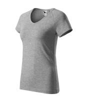 Ladies heavyweight T-shirt Dream