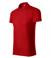 Joy Gents Polo Shirt with tear-off label