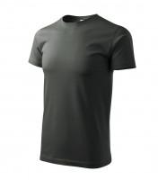Gents T-shirt Basic II. quality