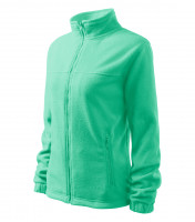 Ladies fleece jacket/sweatshirt Fleece Jacket