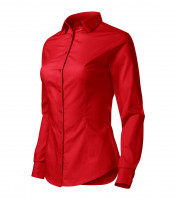 Ladies long sleeve Shirt Style LS