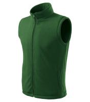 Unisex Fleece Vest Next
