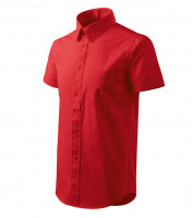 Gents Shirt Short Sleeve II. quality
