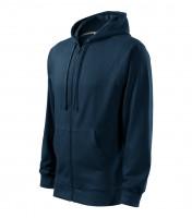 Trendy Zipper Sweatshirt Kids