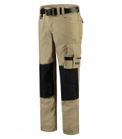 Cordura Canvas Work Pants Work Trousers Gents