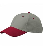 Two-color Slazenger 6P Grip cap