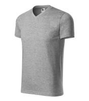Heavyweight T-shirt Heavy V-neck