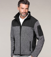 Premium gents leisure jacket Casual