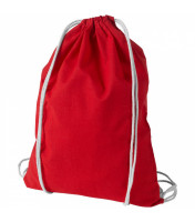 High-quality cotton gymsack Oregon