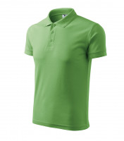 Pique Polo Polo Shirt Gents