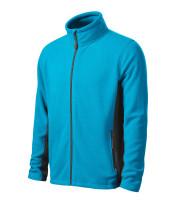 Gents fleece jacket/sweatshirt Frosty