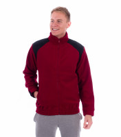 Unisex fleece jacket/sweatshirt Hi-Q Fleece Jacket