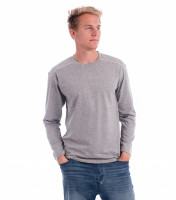 Heavyweight Long Sleeve unisex T-shirt