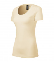 Ladies T-shirt Merino Rise made of fine sheep merino wool