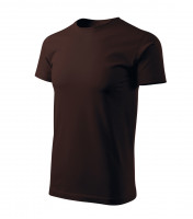 Gents tagless T-shirt Basic Free