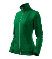 Ladies sweatshirt Viva with added elastane