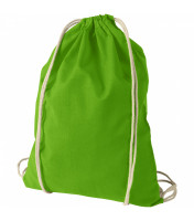Quality cotton backpack Oregon II. quality - sale