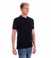Heavyweight Gents Polo Shirt Cotton Heavy