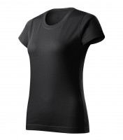 Basic Free T-shirt Ladies
