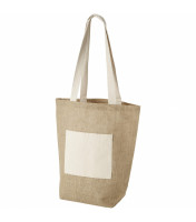 Jute shopping bag Calcutta